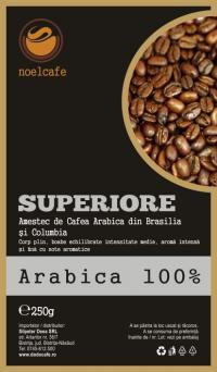 Cafea boabe - SUPERIORE