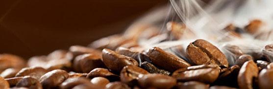 CAFEA PROASPĂT PRĂJITĂ