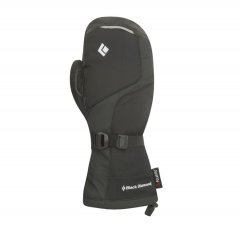 Manusi Black Diamond Mercury Mitt