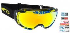 Ochelari de schi Goggle H871 Natty