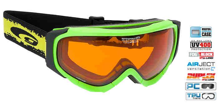 Ochelari de schi Goggle H645 Nexus