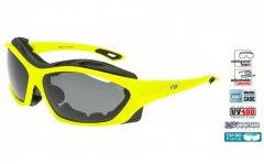 Ochelari de soare Goggle T663 P Colosso+, cu lentile polarizate