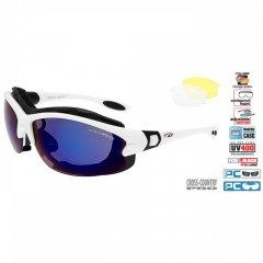 Ochelari de soare Goggle T634 Cobi, cu lentile de schimb
