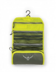 Osprey WashBag Roll open