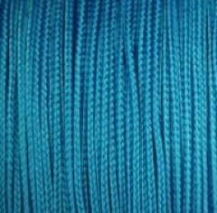 Micro Cord Caribbean Blue