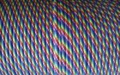 Type II Multicolor Tie Dye