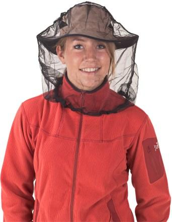 Plasa impotriva tantarilor, pentru cap, Sea to Summit Mosquito Head Net