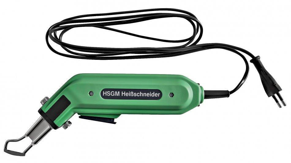 Cutter electric pentru coarda Singing Rock Thermocutter