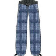 Pantaloni O`Style in carouri, IWS6331