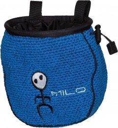 milo Daabe blue