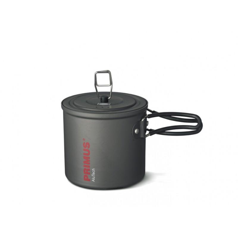 Vas Primus AluTech Pot 0.6l