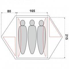 FN Veig Pro 3 dimensiuni