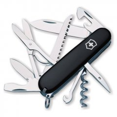 Victorinox Huntsman 1.3713.3 Black
