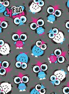 owl grey