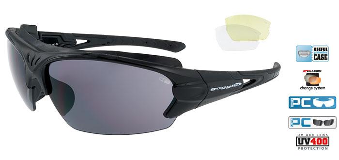 Ochelari de soare Goggle E722 Evro