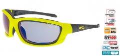 Goggle T5204 Teko