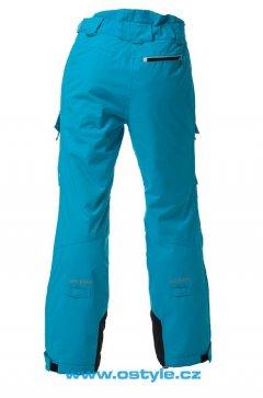 O Style pantaloni schi IJW9109 blue back