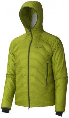 Marmot Megawatt Jacket 73810 Green Lichen