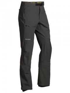 Marmot Tour Pants 81220 Slate Grey