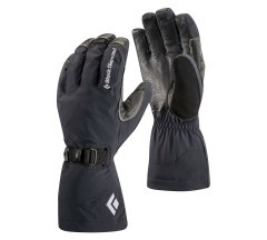 Manusi Black Diamond Pursuit Gore-Tex®
