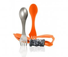 Set de tacamuri Light my Fire Ultimate Spork Kit