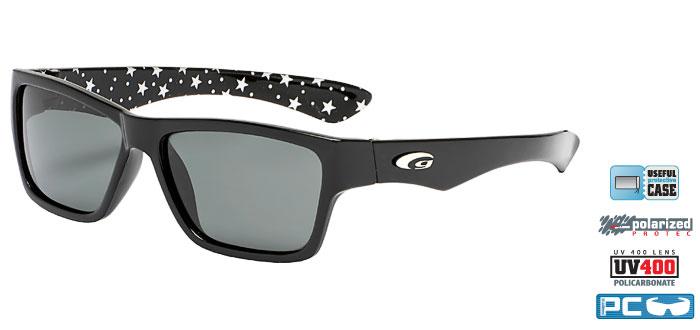 Ochelari de soare Goggle E954-P, pentru copii