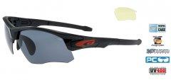 Ochelari de soare Goggle E642-P Warrior