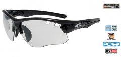 Ochelari de soare Goggle E861 Predator Transmatic