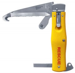 Cutit Singing Rock Rescue Knife