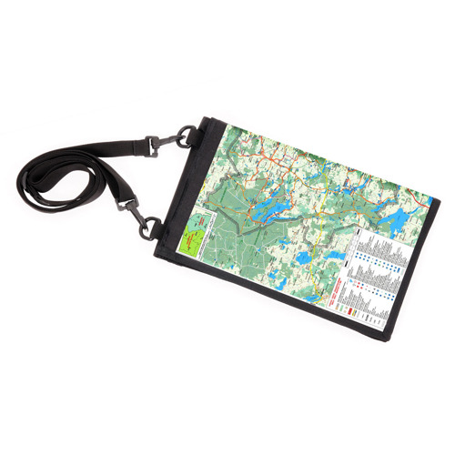 Portharta Fjord Nansen Map Case Apne