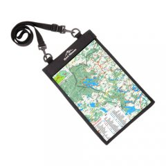 Portharta Fjord Nansen Map Case Regular