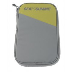 Sea to Summit Travel Wallet RFID ATLTWM M lime