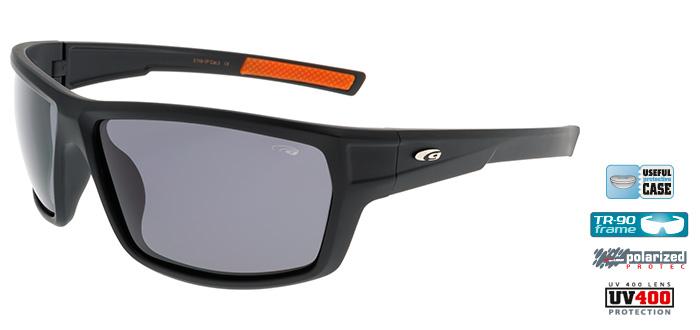 Ochelari de soare Goggle E119P Endo