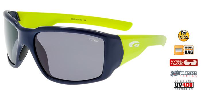 Ochelari de soare Goggle E962-P Jungle, pentru copii