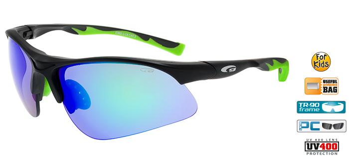 Ochelari de soare Goggle E992 Balami, pentru copii