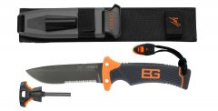 Cutit spravietuire Gerber Bear Grylls Ultimate Fixed Blade