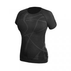 Tricou Fjord Nansen Akka T-Shirt Wm's