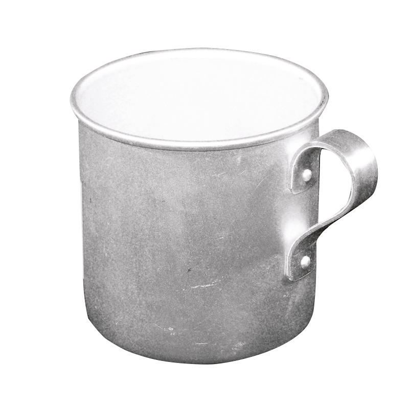 Cana aluminiu Yate 0,4l