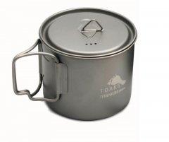 Vas 550ml Pot Light Toaks Titanium