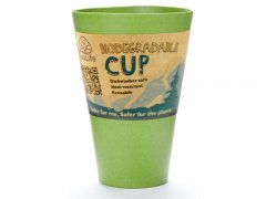 Cana Eco Soul Life Biodegradable Cup 443ml