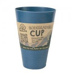 Eco Soul Life Cup 15oz blue