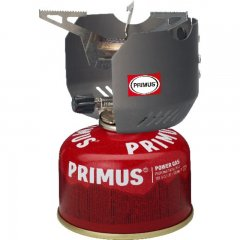 Paravânt Primus, cu montare pe butelie