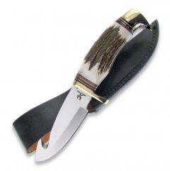 Cutit de vanatoare Whitetail Cutlery Guthook Hunter