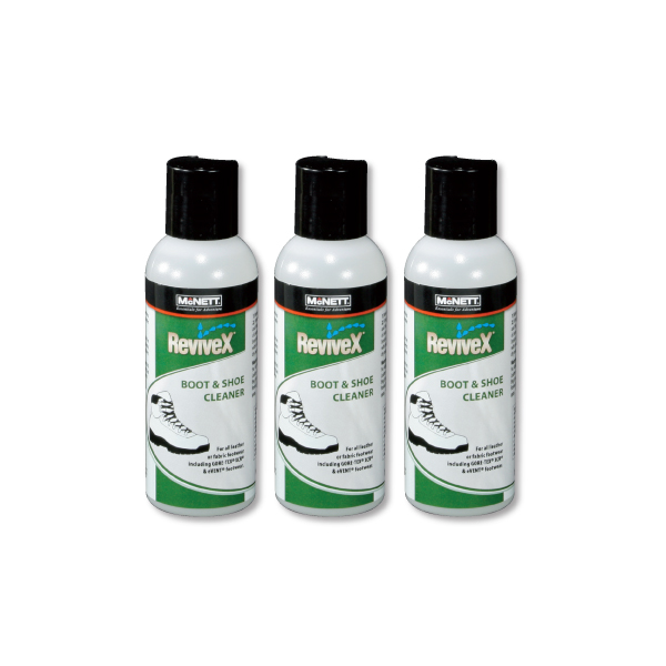 Solutie pentru curatat incaltamine McNett Revivex Boot Cleaner 117ml