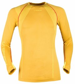 Bluza tehnica La Sportiva Troposphere 2.0 LS