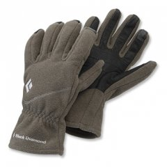 Manusi Black Diamond Windweight Gloves