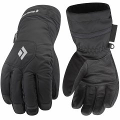 Manusi Black Diamond Access Gloves