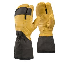 Manusi Black Diamond Guide Finger, Gore-Tex®