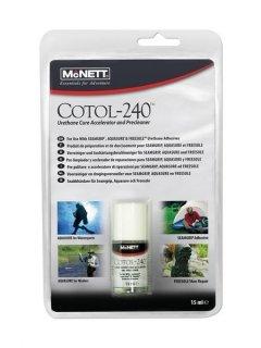 Accelerator McNett Cotol 240, 15ml