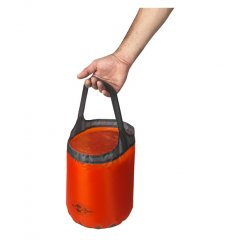 Galeata pliabila Sea to Summit Ultra-Sil® Folding Bucket 10l
